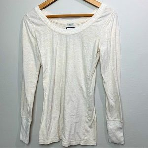 Poof Excellence Stretch Long Sleeves Shirt